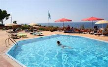 Foto Appartementen Anixis in Sissi ( Lassithi Kreta)